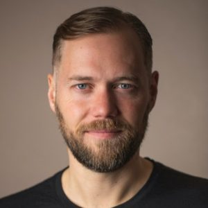 Profile photo of Jed