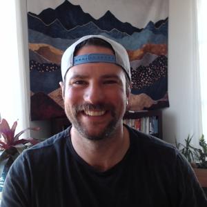 Profile photo of Aaron